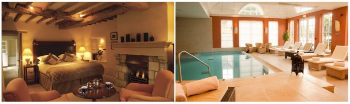 cotswold house spa